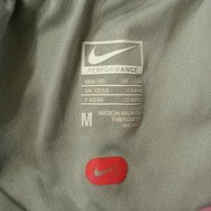Nike Shorts - Nike athletic shorts with liner